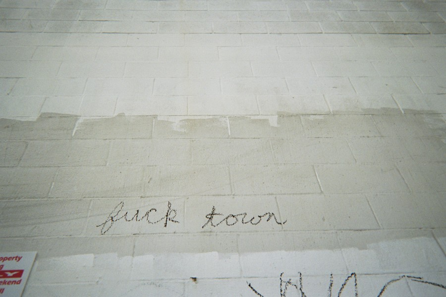 fuck-town